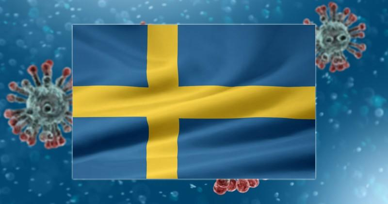 Sweden Begins To Abandon Liberal Coronavirus Approach As Deaths Surge