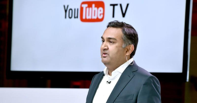 HYPER REPROBATE YouTube  Chief Product Officer Neil Mohan trash talking Christian Hating idiot