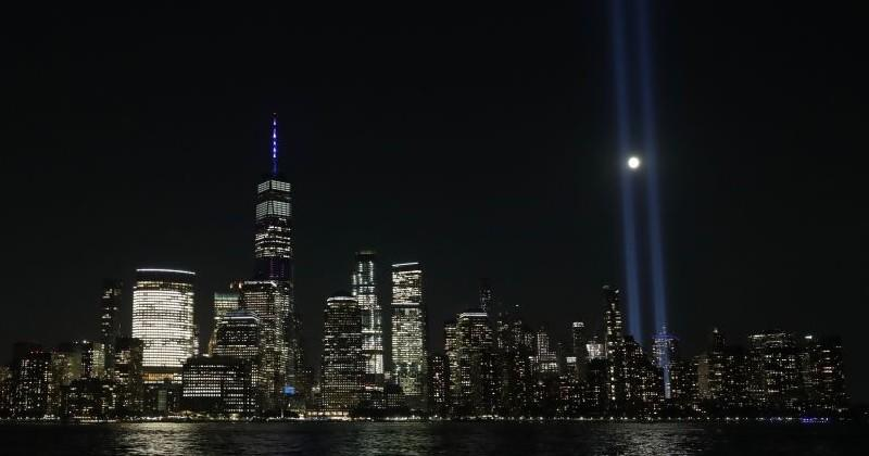 9/11 NYC Tribute Canceled Over COVID Concerns Despite De Blasio Allowing BLM Mural Without A Permit