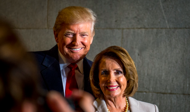 Johnstone: Pelosi Tacitly Admits That Russiagate Is Bullshit