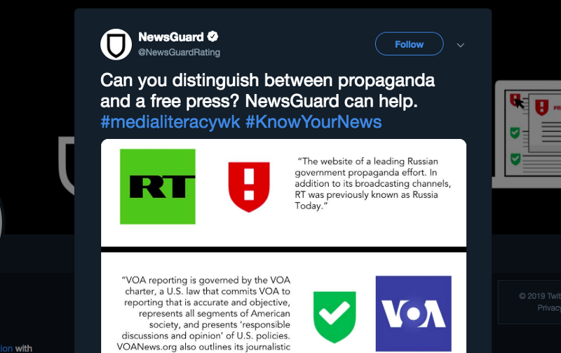 A New Neocon-Backed Narrative Control Firm Works To Destroy Alternative Media
