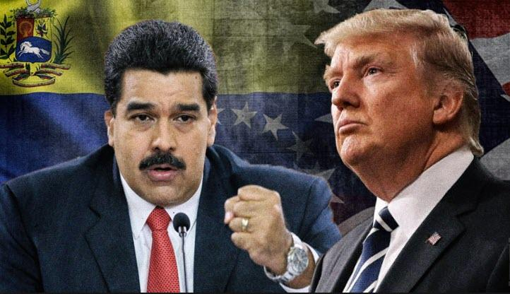 Ron Paul: Is Trump Really About To Invade Venezuela?