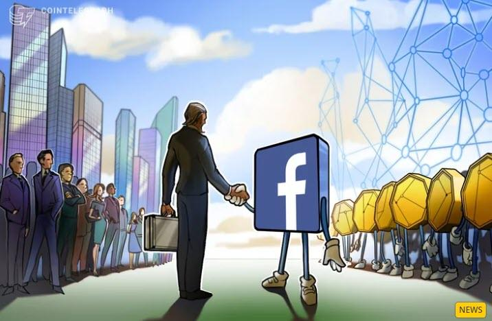 "Facebook Crypto Project ""Libra"" Seals Multi-Million-Dollar-Mainstream-Backing Ahead Of Imminent Launch"