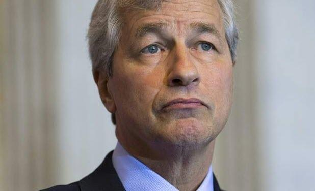 Jamie Dimon On The End Of Trading: