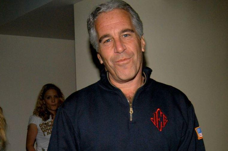 """Nobody's F**king Business"" - Epstein Buried In Unmarked Grave"