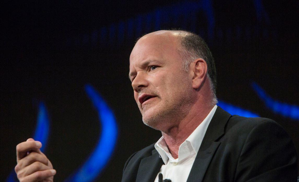 Mike Novogratz Launches New Funds To Bring Bitcoin To America's Top 1%