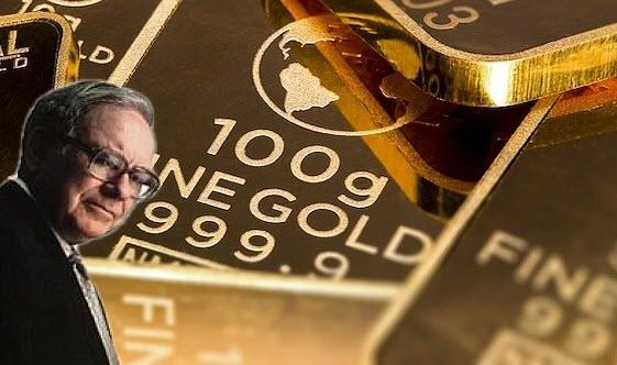 Buffett Gold