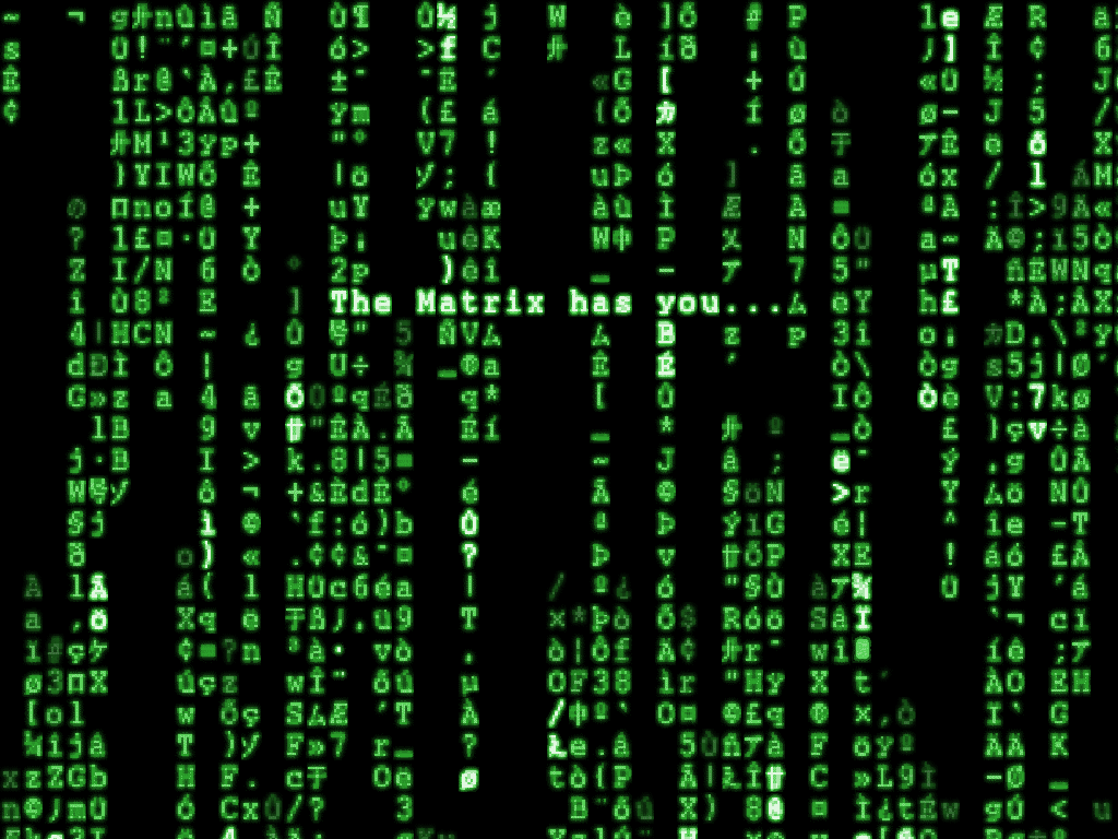 Paul Craig Roberts: Life Within The Matrix Is Our Future
