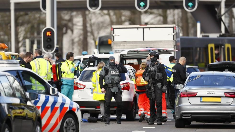 Manhunt Launched For 37-Year-Old Turk Following Utrecht Shooting