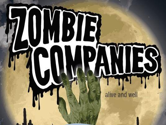 Europe's Zombie Firms Are Multiplying Like Never Before