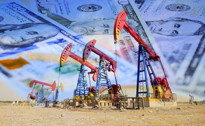 Poor Countries Borrowed Billions Using Their Oil As Collateral And Are Now Struggling To Pay thumbnail