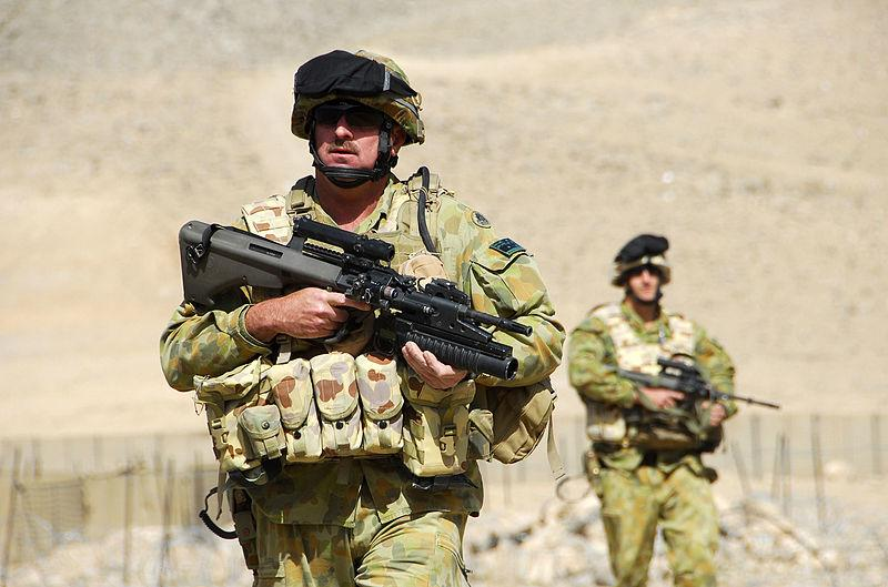 """No Easy Fix"": Australian Special Forces' Blood Lust & ""Competition Killings"" In Afghanistan"
