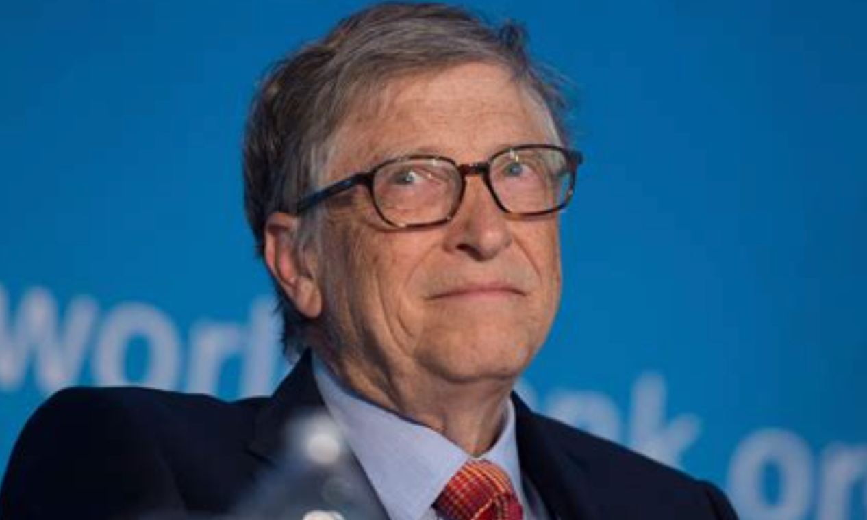 Bill Gates: West Must Finance Global Vaccine Distribution Network If It Wants To Defeat COVID-19
