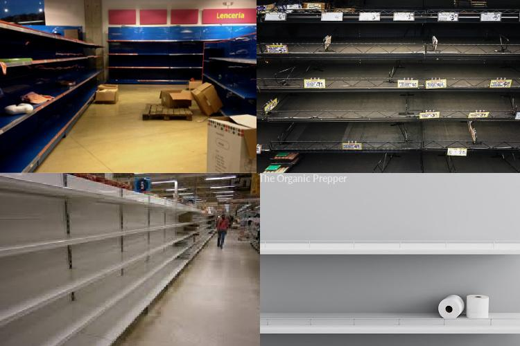 Does This Look Familiar?, A Quick Reminder of How Venezuela Ran Out of Food How-Venezuela-Ran-Out-of-Food