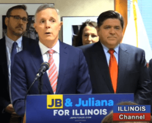 Trifecta Of Folly: Pritzker Admin's Pension Plan For Illinois Will Center On The Three Worst Ideas Available