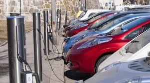 Electric Cars Make Norway A Climate Champ – But It s All A Sham