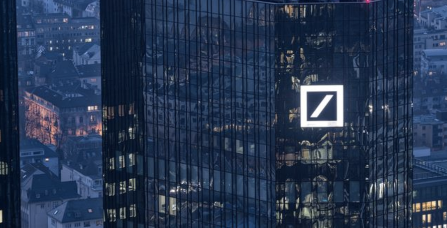 Deutsche Bank Renegs On Pledge To Help Distressed Homeowners