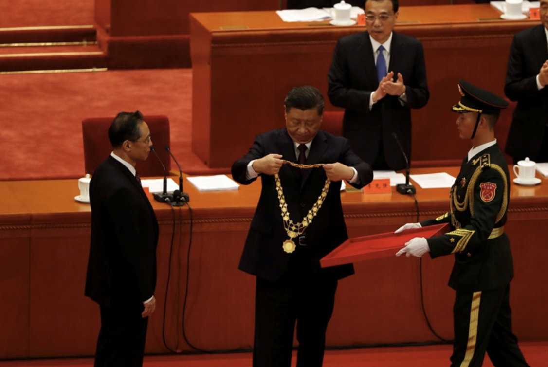 "More Questions About Chinese COVID-19 Numbers Emerge As Xi Proclaims ""Mission Accomplished"" 2"