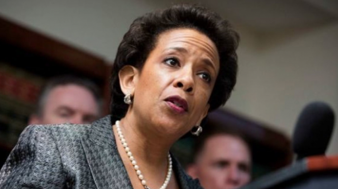 Lynch Testimony Reveals Bias And Intent For Failing To Give Trump Defensive Briefing