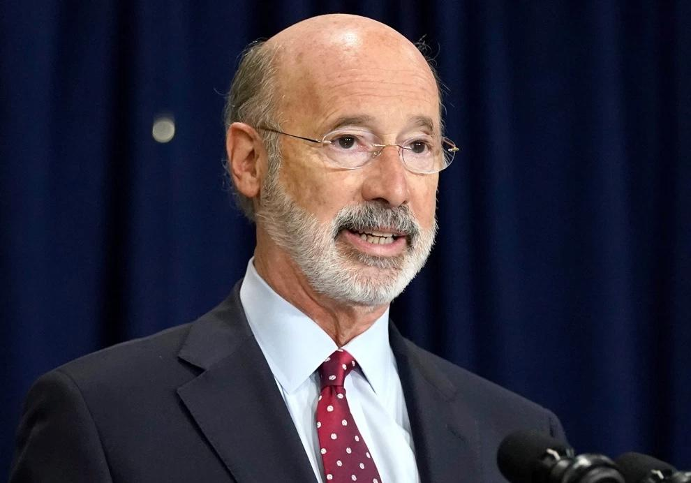 Pennsylvania Governor Bans Alcohol Sales On The Day Before Thanksgiving
