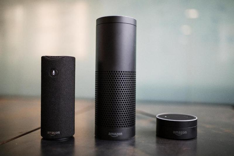 Busted: Thousands Of Amazon Employees Listening To Alexa Conversations