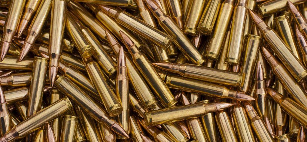 German Armed Forces Missing Tens Of Thousands Of Rounds Of Ammunition