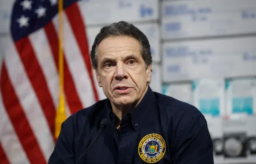 Cuomo Calls Supreme Court Ruling On Churches 'Irrelevant'