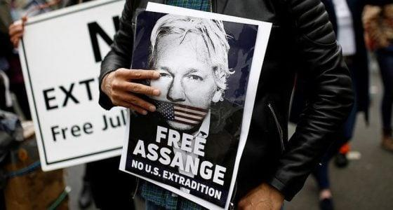"""American Gulag"" Death Of Jeffrey Epstein: Will Julian Assange Be Next?"