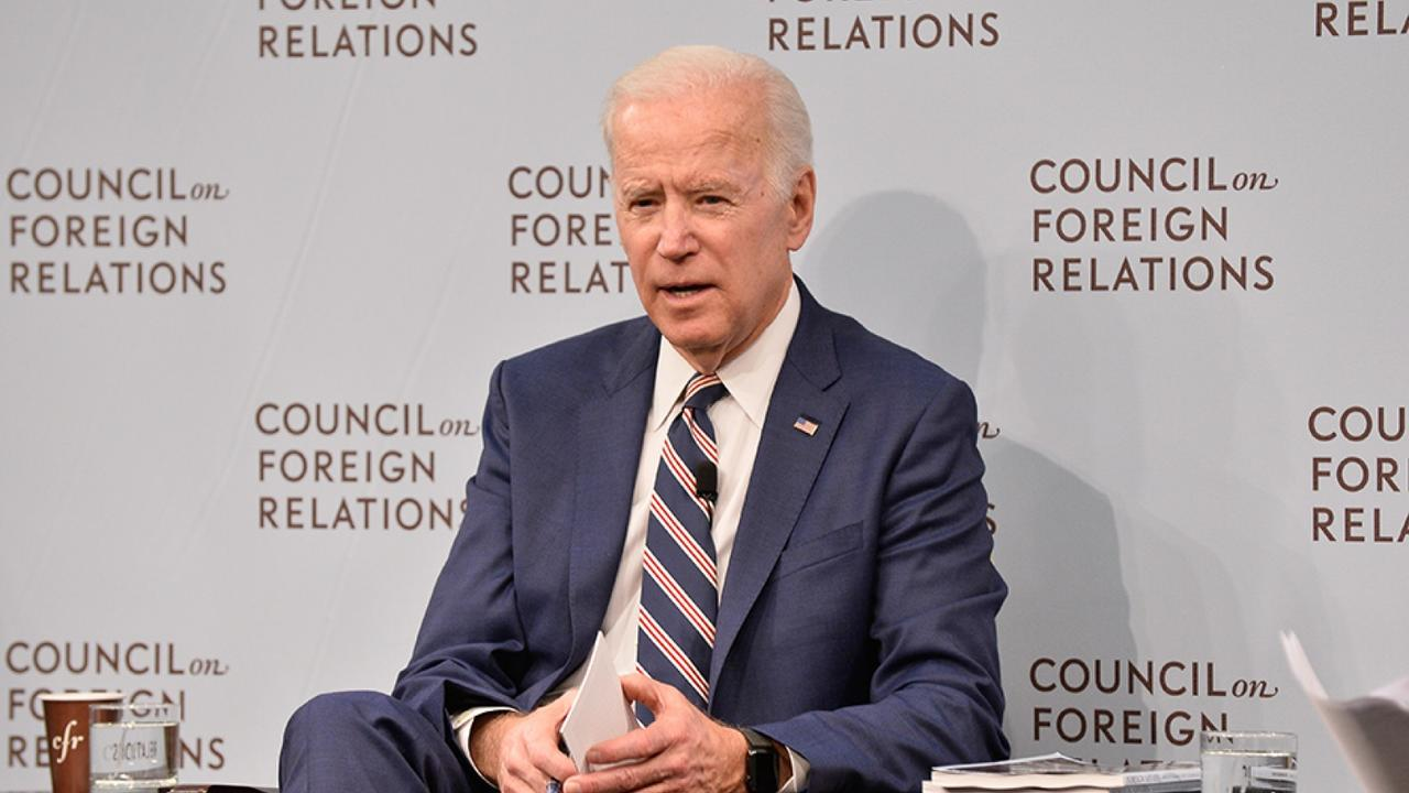 Forget 'Creepy' – Biden Has A Major Ukraine Problem