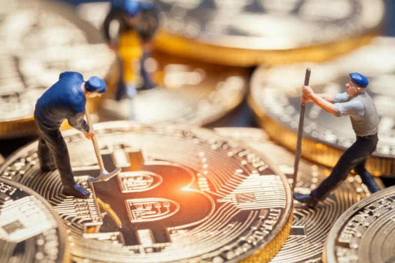 J.P.Koning: The Gamification Of Bitcoin