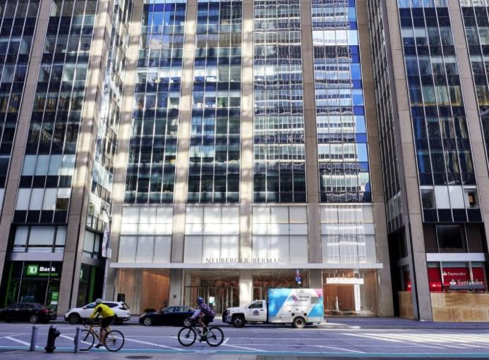 Vornado Pulls $5 Billion Office Sale Plans On Buildings It Co-Owns With The Trump Organization
