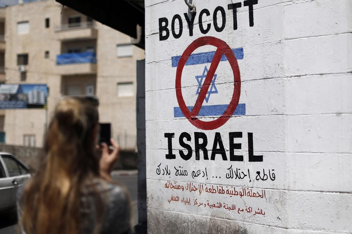 ALL PRODUCTS FROM ISRAELI SETTLEMENTS MUST BE LABELLED: EU COURT IN LANDMARK RULING