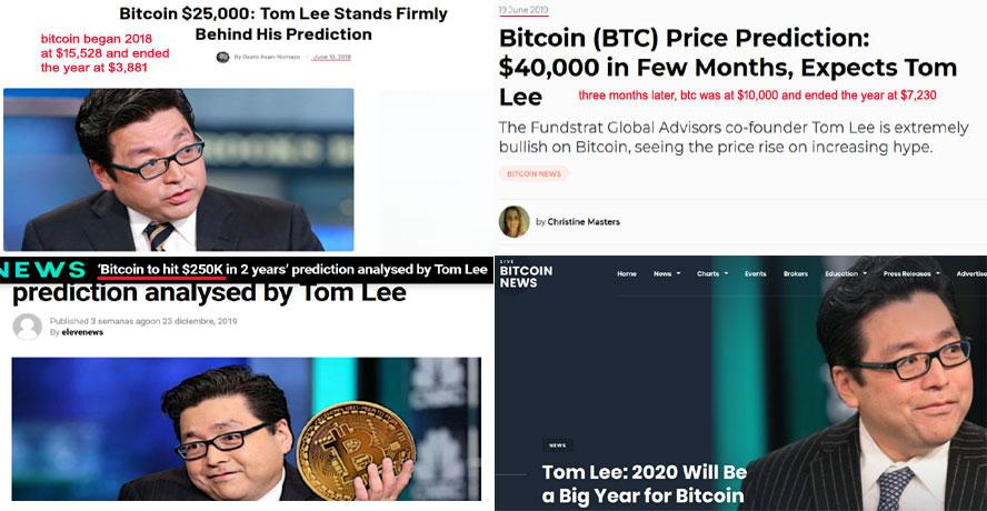absurd bitcoin price predictions