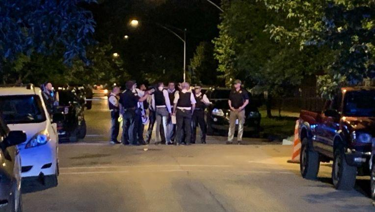 Another Horrific Chicago Weekend: 5-Year Old Girl Stabbed, 49 People Shot