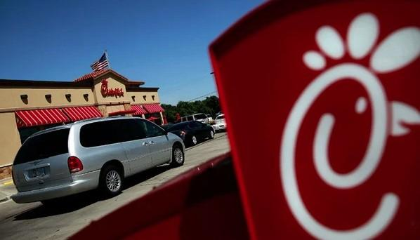 One Chick-Fil-A Franchise Is Offering Free Food For Your Coins