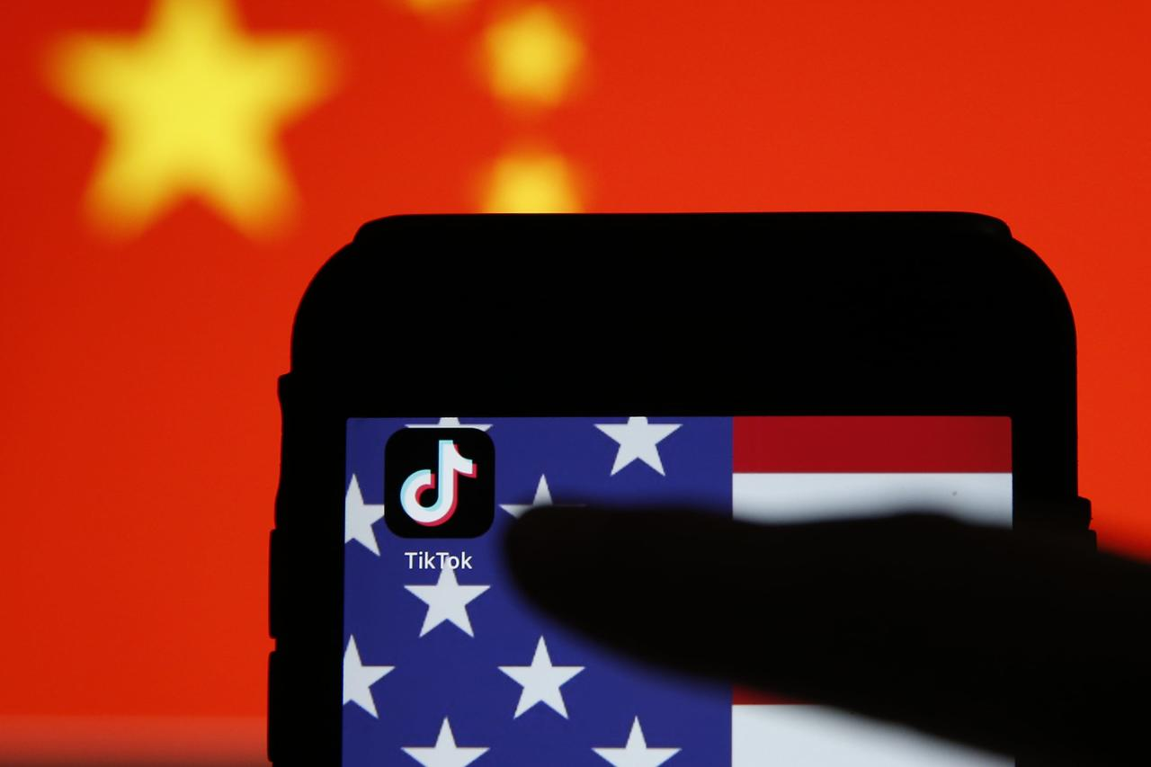 China Plans To Protect TikTok At All Cost Against Mafia-Style Robbery & US Threat To National Security