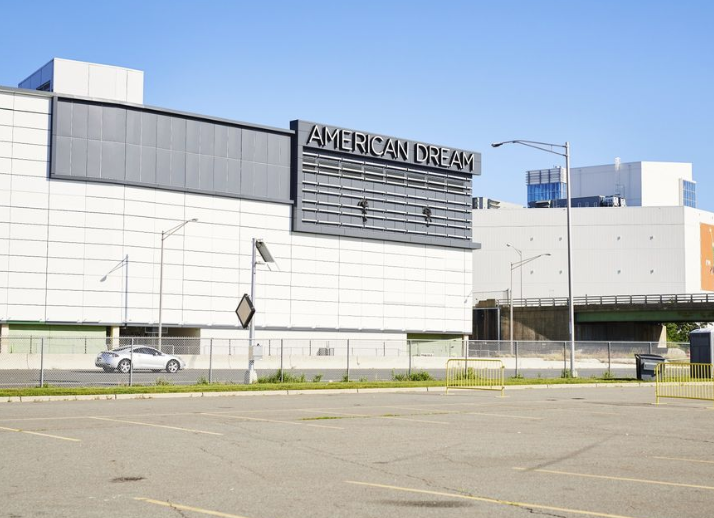 dream - NJ American Dream Mega-Mall - is it overkill?