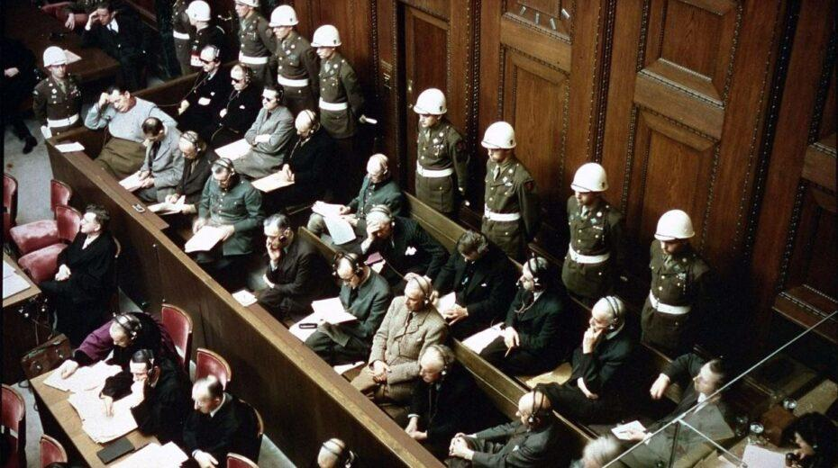 The Nuremberg Tribunal: 75 Years Later And Still The Basis For Humanity's Survival