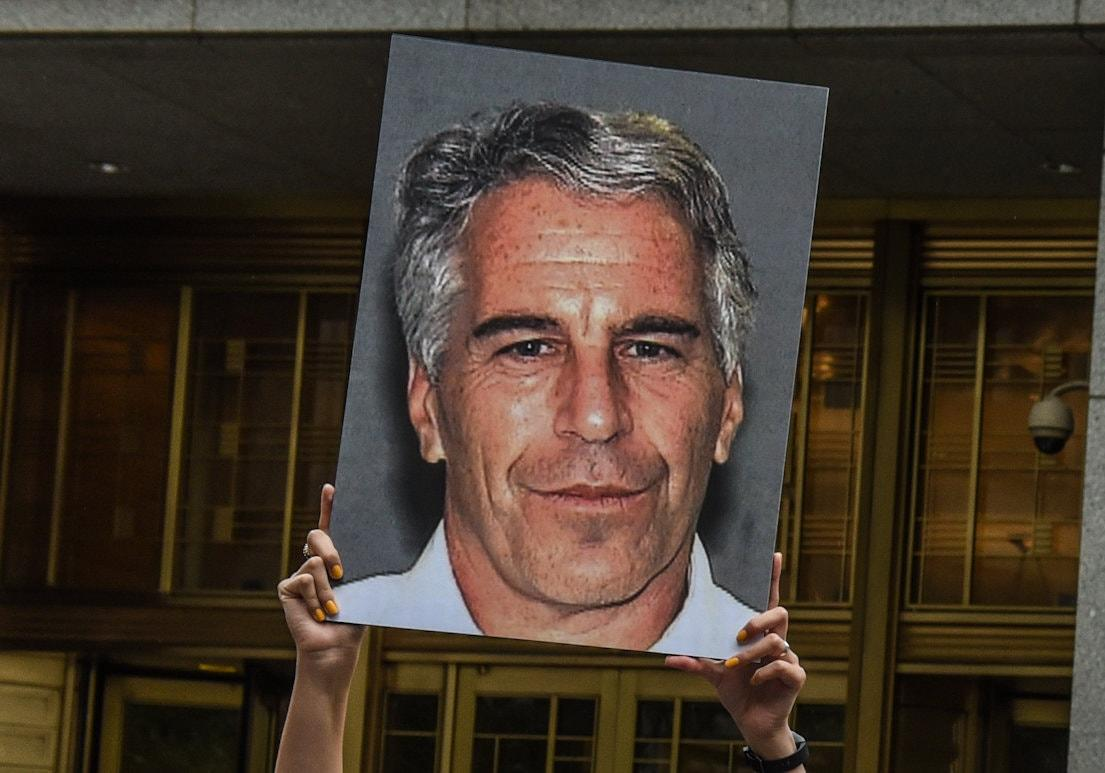 Epstein's Elite Wall Street Ties Revealed In Filing - The Reports
