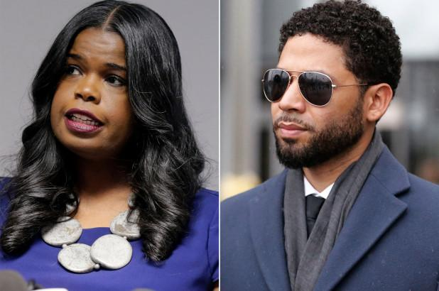 Special Prosecutor Appointed To Investigate Why Smollett Felony Charges Were Mysteriously Dropped