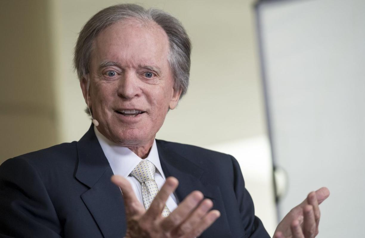 "Bill Gross' Neighbor Calls Him ""Angry Billionaire With Short Fuse"", Says Friends Offered ""Condolences"" When 'Bond King' Moved In"