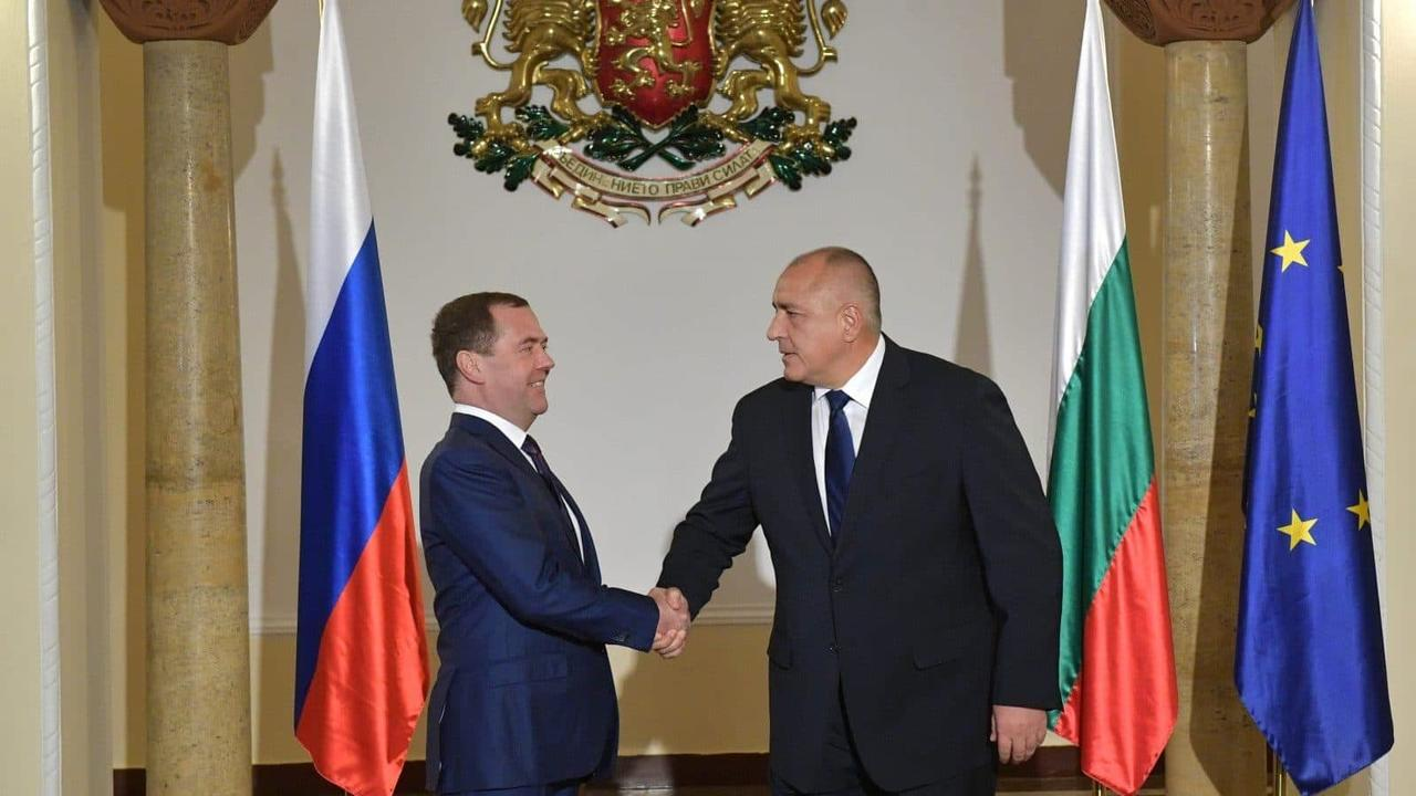 Bulgaria Is A New Battleground In The New Cold War