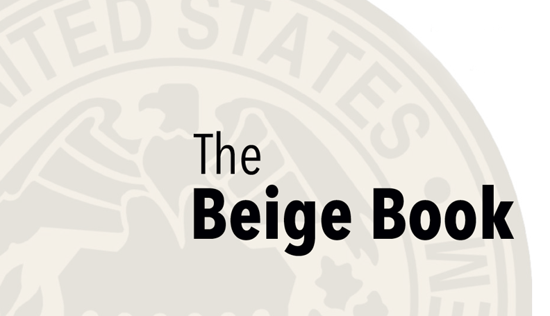 "Beige Book Describes A Solid, Stable ""Modestly Expanding"" Economy... So Time For A Rate Cut?"