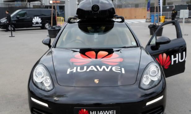 Anything Tesla Can Do, We Can Do: Huawei Set To Become Major Competition In Electric Vehicles