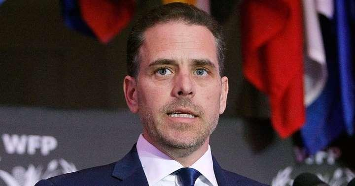 Hunter Biden Raised 'Counterintelligence And Extortion' Concerns, May Have Participated In Sex Trafficking: Senate Report