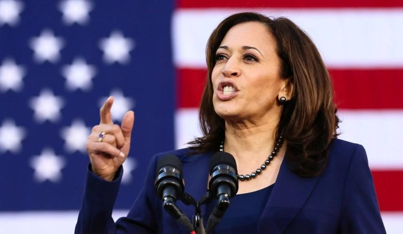 A Dispatch From The Kamala Harris Presidency, Dated 2021