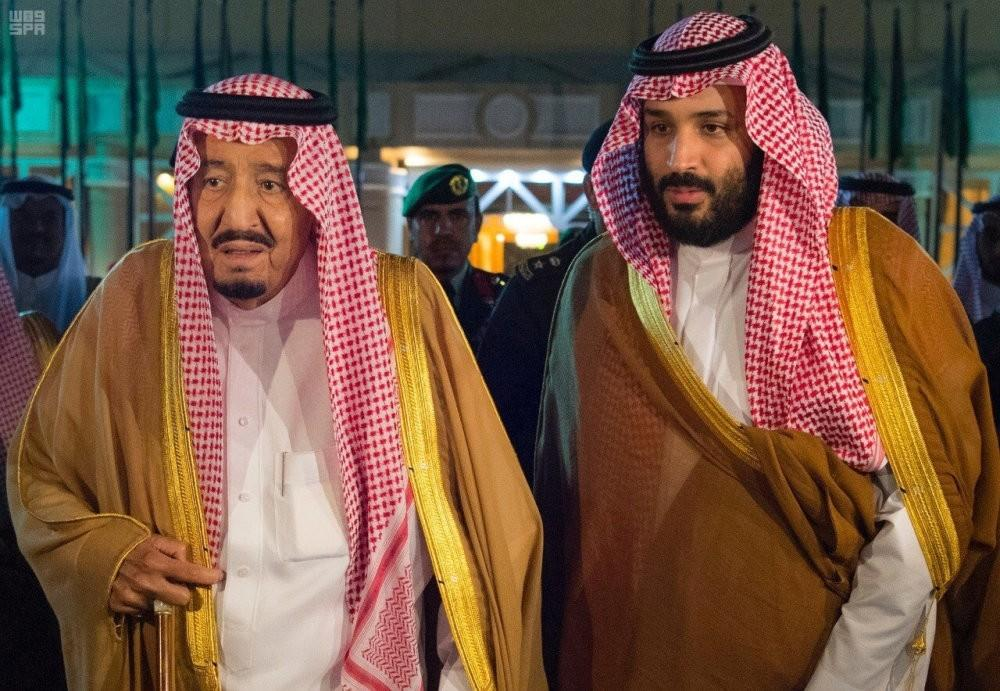 Saudi King Was Not Informed Of Netanyahu's Visit & Meeting With MbS