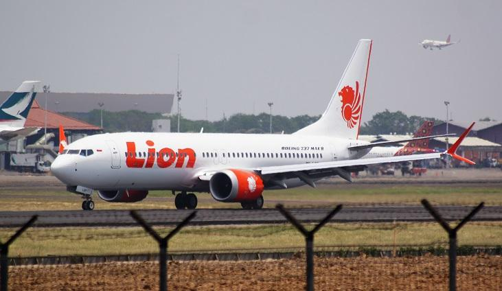 Off-Duty Pilot Saved Doomed Lion Air 737 From Nosedive Day Before Deadly Crash