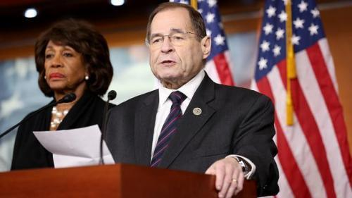 Image result for Nadler's 'Obstruction' Quest