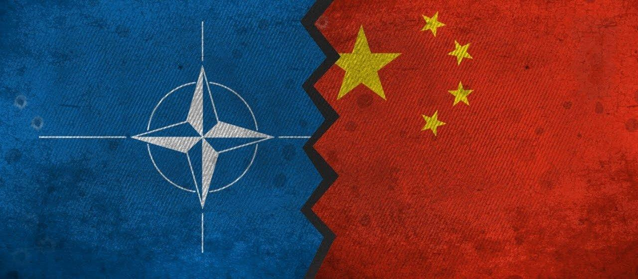 New NATO Strategy Deems China #2 Enemy Behind Russia Over Next Decade